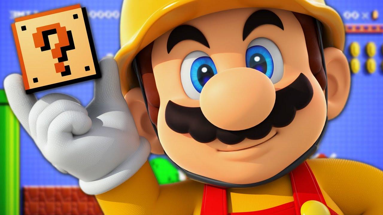 Super Mario memiliki karakter tukang ledeng Italia, namun sebenarnya ia adalah produk Jepang