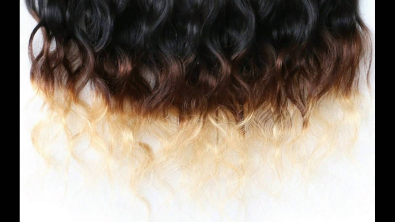 My Brazilian Hair Extensions In South Africa Youtube