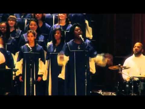 University of Illinois Black Chorus -