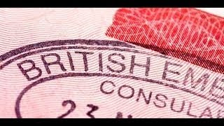 UK Spousal Settlement Visa Tips and Process From USA