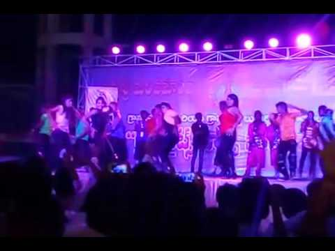 Abbabbo abbo College Papa Song Dhamal Mix...