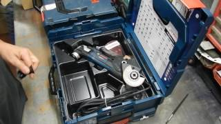 Bosch GOP 55-36 mit StarlockMax - Unboxing...ein echter Höhepunkt