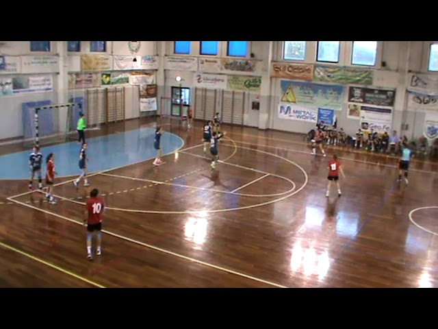 Serie A1F [1^]: Estense - Casalgrande Padana 21-22