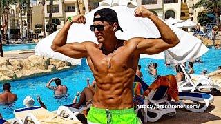 Упражнения чтоб убрать бока ! фитнес программы !