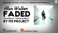 d2238e88067b acapellas and vocals for producers - YouTube