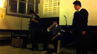 Before The Worst (Live Cover) - The Script by Bricks N