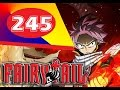Fairy tail Episode 245 English Dubed 1080p