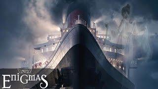 La Leyenda Del Queen Mary | El Barco Fantasma 😱