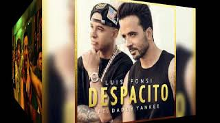 Luis Fonsi - Despacito ft. Daddy Yankee (Official Music Video).3gp