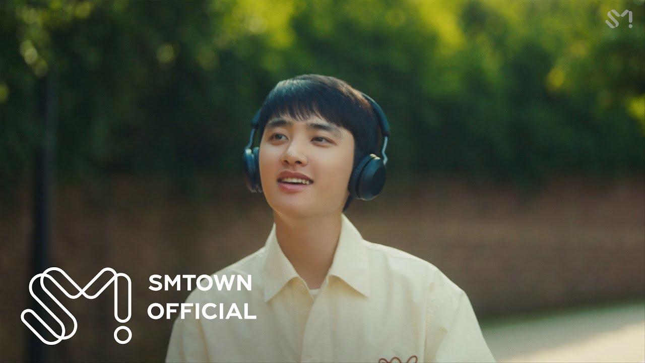 D.O. 디오 'Rose' MV Teaser