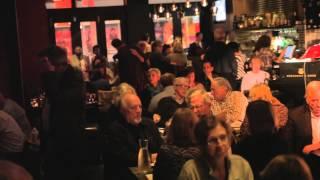 Jazz Bistro -- Downtown Restaurant in Toronto