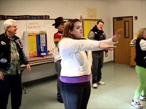 Senior Graduation Video (Crook County Christian School)