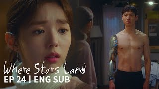 Lee Je Hoon Showed Chae Soo Bin His Secret [Where Stars Land Ep 24] thumbnail