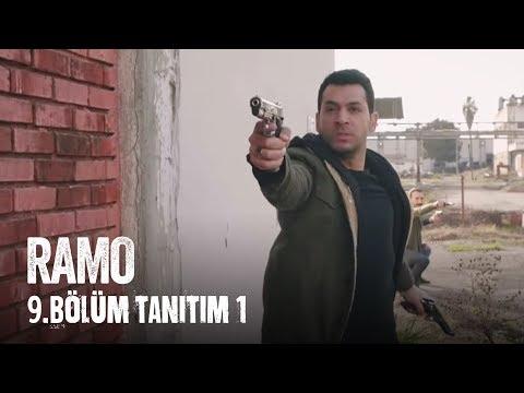 Ramo - 9.Bölüm Tanıtım 1