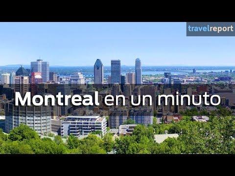 Descubre las mejores cosas que hacer en Montreal