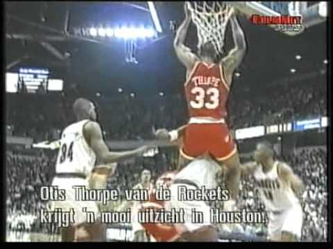 Top 10 NBA 1993 1994 Vol 16