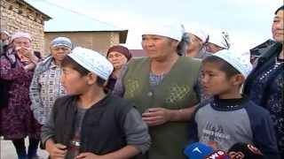 Груз 200 прибыл в Шымкент из Актау(, 2015-04-17T13:47:44.000Z)
