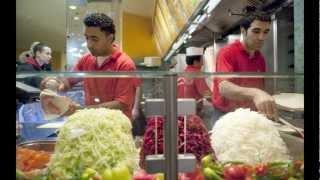 Multimedia - Turkish doner kebab wins Germany's hearts... and stomachs thumbnail