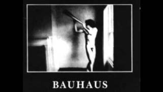 Watch Bauhaus Stigmata Martyr video