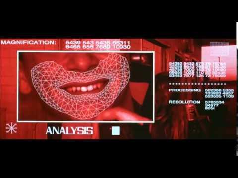 Terminator 2 - Smile Scene