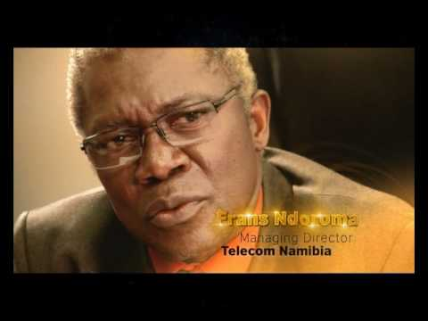 Telecom Namibia MD on WACS 3.flv