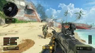 Call of Duty: Black Ops 4 -- New mode Heist thumbnail