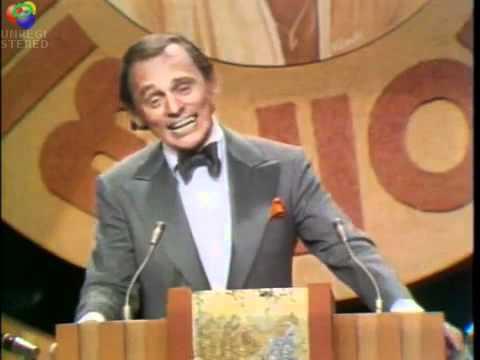 Frank Gorshin does Burt Lancaster roasting Sammy Davis Jr.wmv