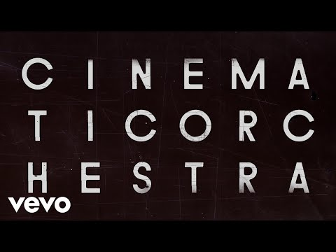 The Cinematic Orchestra - To Believe (feat. Moses Sumney) [Anthony Naples Remix]