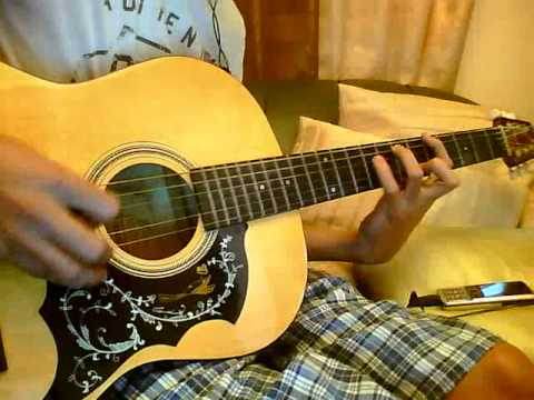 Dread and the Fugitive Mind - Megadeth (Acoustic Cover)