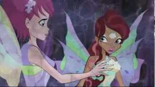 "Winx Club Season 5 Beyond Believix Episode 9 ""The Gem of Empathy"" HQ"