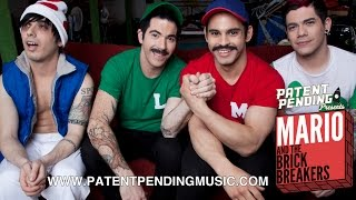 Mario And The Brick Breakers (By: Patent Pending) (Real Life Mario Brothers) (Hey Mario)