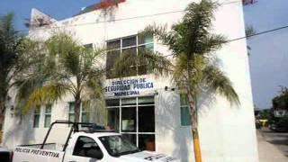 LA HUERTA JALISCO-PALACIO MUNICIPAL-PROFR. RAUL PADILLA CANALES.wmv