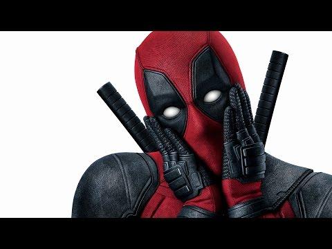 Deadpool (Give Me Back My Life - Papa Roach) Music Video
