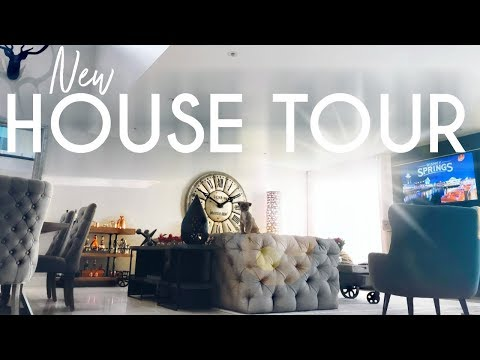 Download Youtube: NEW HOUSE TOUR