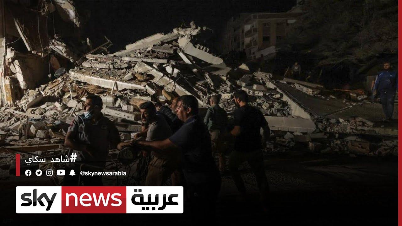 الصفدي: لا استقرار بالمنطقة دون حقوق الشعب الفلسطيني  - نشر قبل 3 ساعة