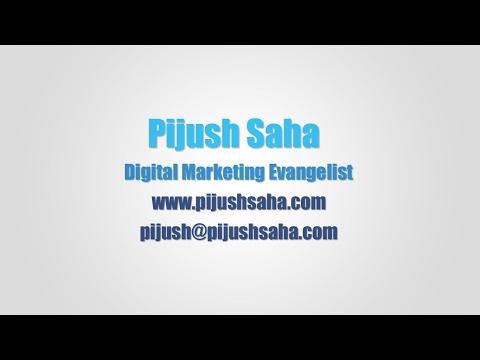 Pijush Saha | Trailer