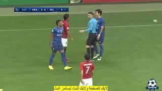 الهلال واوراوا المباراة كاملة الاياب (2/0 فهد العتيبي