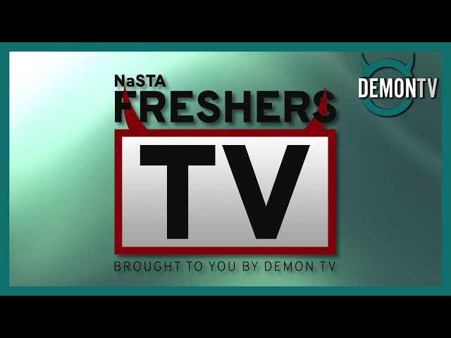 FreshersTV 2019 | Demon TV