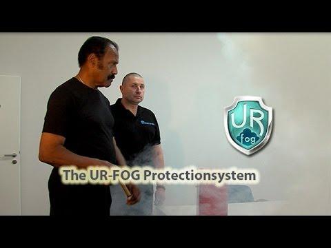 Ur Fog Protection System