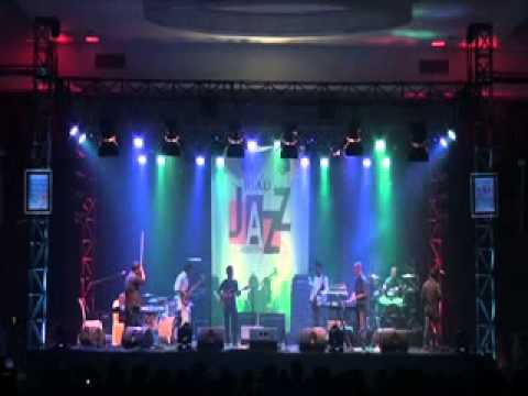 Inang Jazz with Rino Dezapaty Project