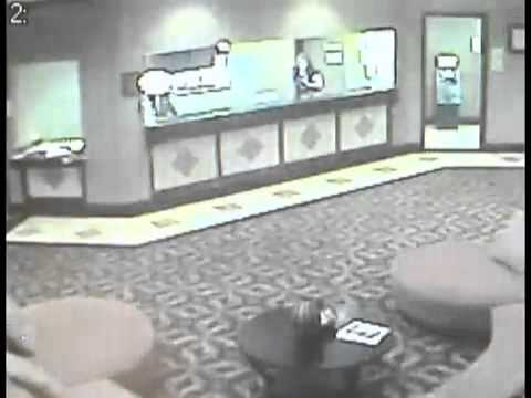 Police Release Hotel Surveillance Footage
