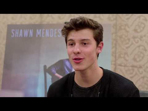 Shawn Mendes World Tour Live In Manila