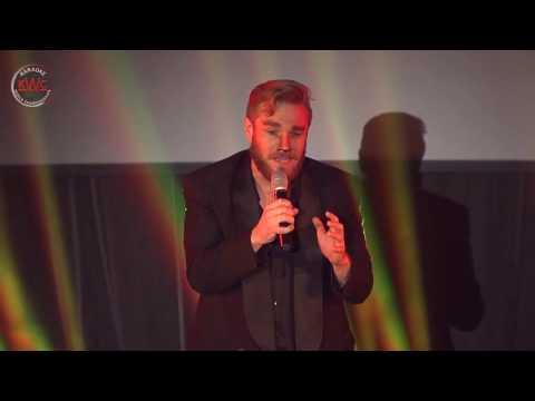 Sam Plett, Canada - Karaoke World Championships 2016