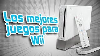 Los 5 Mejores Juegos de Wii I Fedelobo