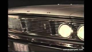 1964 Ford Galaxie 500 Commercial