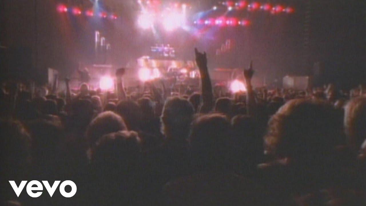 Judas Priest Private Property Youtube