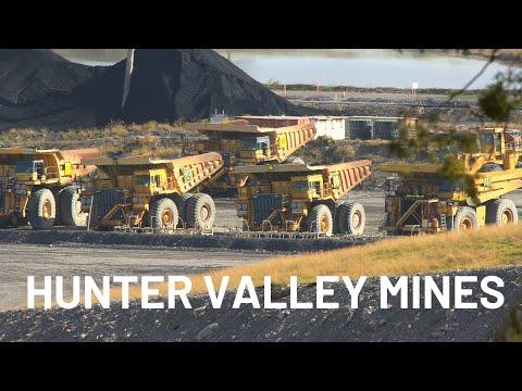 Hunter Valley Coal Mines