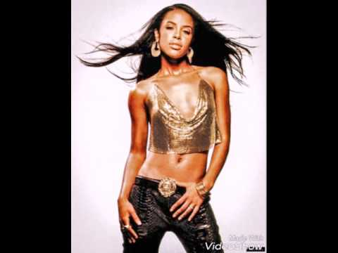 Aaliyah U Got Nerve (Audio Only)