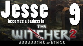 The Witcher 2 [Part 9]: His name was Robert Paulson thumbnail