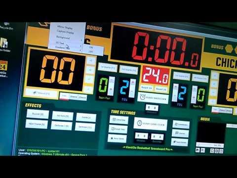 eguasoft basketball scoreboard pro crack